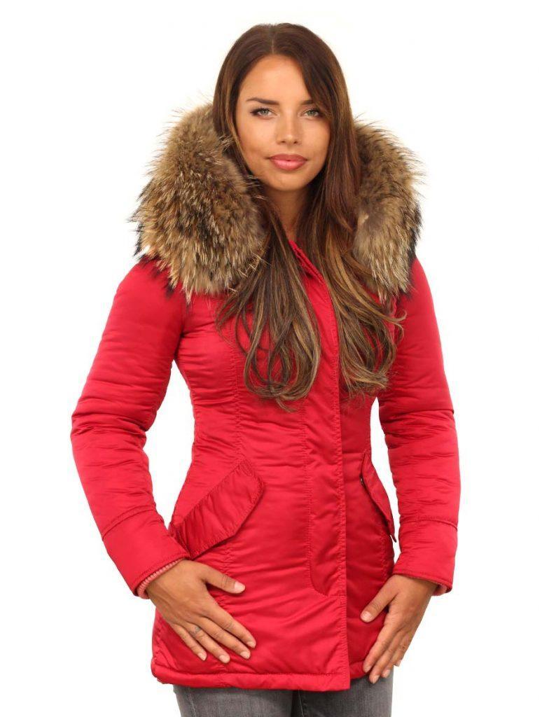 Manteau hiver femme element